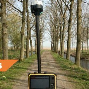 Apglos GPS meetsysteem – Plus, Jaarlicentie