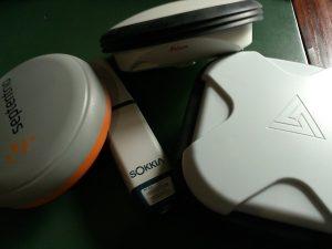 Mobiele RTK GPS ontvanger – Van A tot Z
