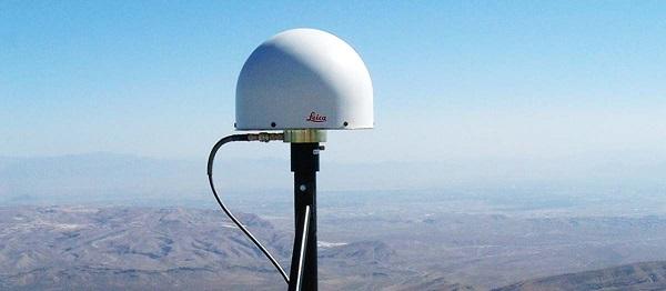 Abonnementsvrij RTK signaal, basisstation