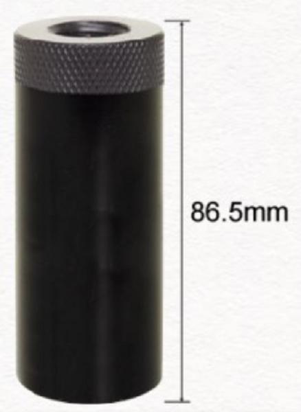 Platte voet voor bescherming tijdens inmeten kabels en leidingen