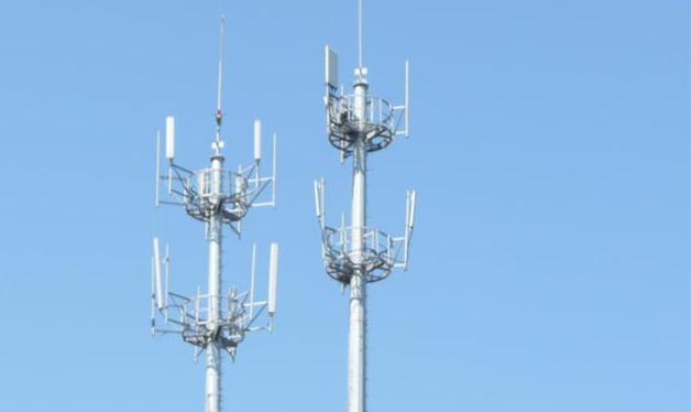 3G netwerk stopt: Blijf toch GPS landmeten